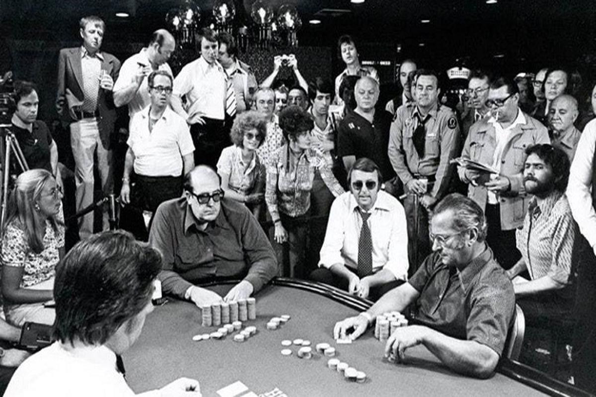Sejarah Permainan Judi Poker Hingga Saat Ini Wajib di Ketahui !!