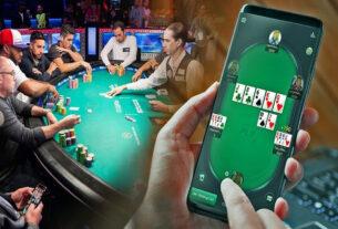 6 Trik Bermain Poker Online Agar Menang Paling Ampuh